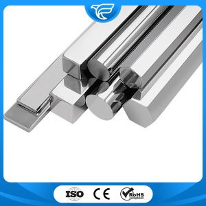 17-4PH/15-5PH Stainless Steel Bar
