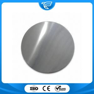 201 Stainless Steel Circle