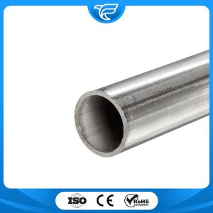 347/347H Stainless Steel Pipe