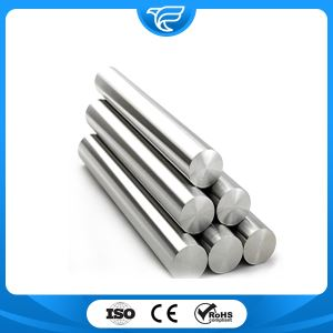 409/409l/410/420/430 Ferritic Stainless Steel Bar