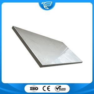 440C Stainless Steel Plate