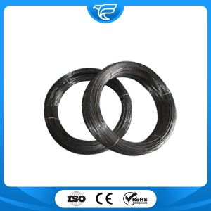 Annealing Stainless Steel Wire