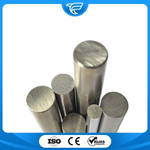 Duplex 2205 Stainless Steel Round Rod