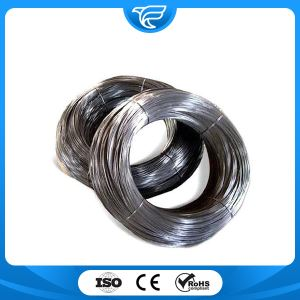 Electro Polishing Quality Wire