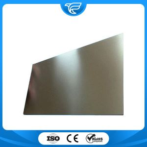 No.4 Stainless Steel Plate