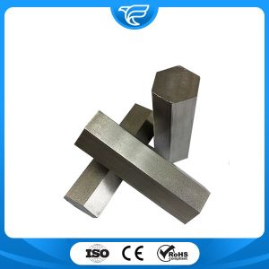 Stainless Steel Hex Rod