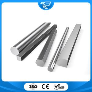 Stainless Steel Shaped Rod