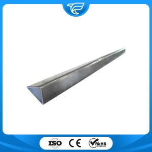 Stainless Steel Triangle Rod