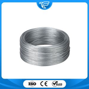 Stainless Steel Wire Rope 6x36WS+IWRC