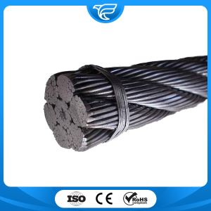 Stainless Steel Wire Rope 6x7+FC