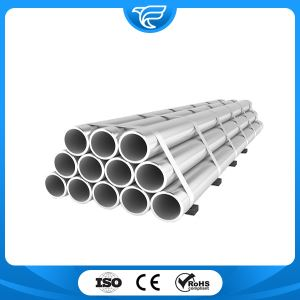 314 stainless steel seamless pipe