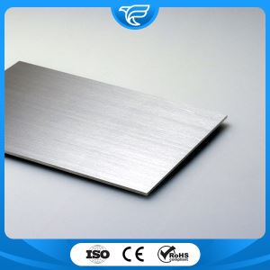Alloy 2507 Duplex Stainless Steel Plate