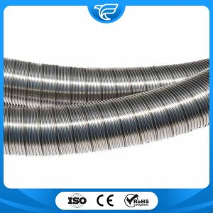 317 L Austenitic Stainless Steel