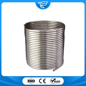 Urea grade 724L stainless steel