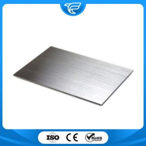725 LN Stainless Steel Round Bar