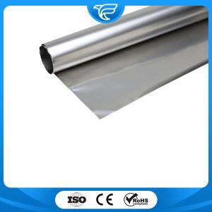 Cold Rolld Stainless Steel Foil