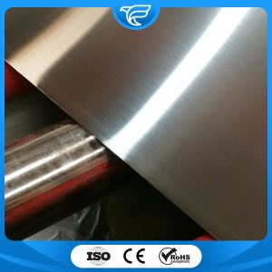 FV520B heat treatment Stainless Steel