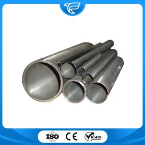317L Super Stainless Steel Seamless pipe