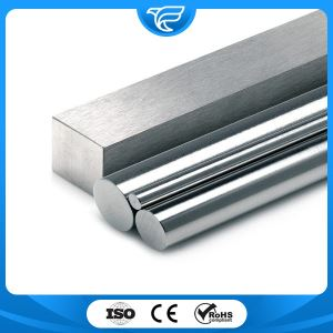 Grade 420J2 Stainless Steel